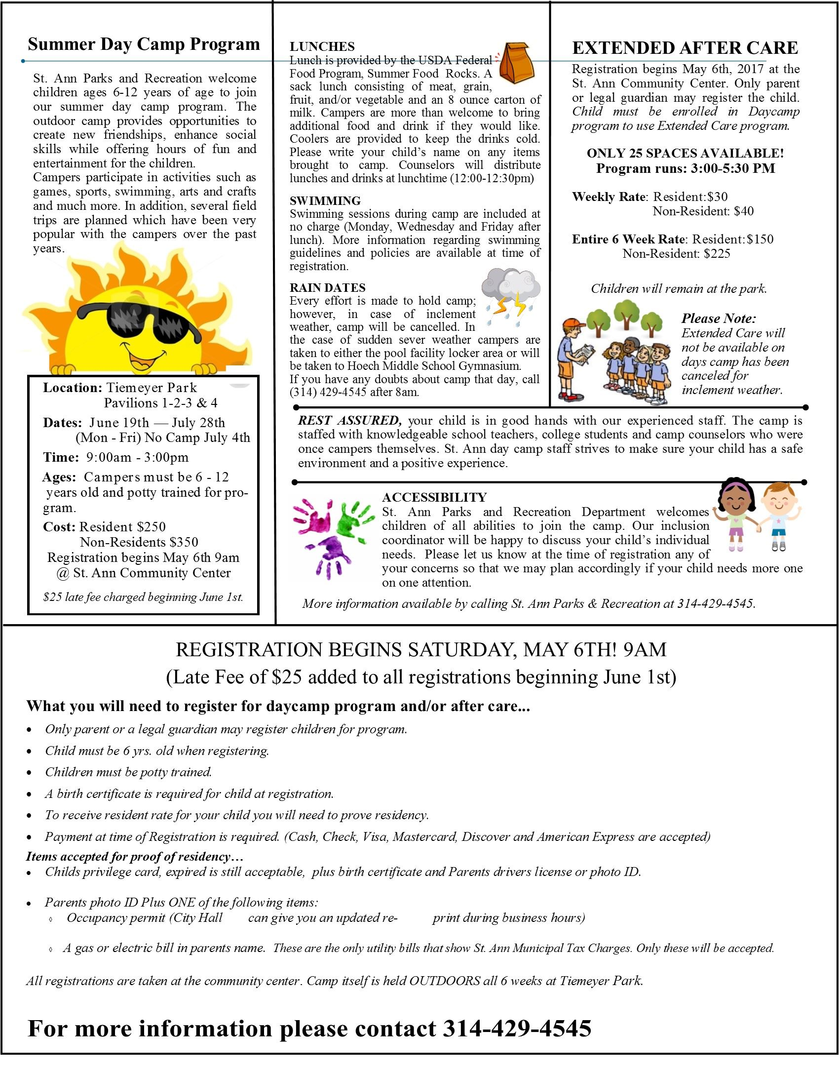 Brochure Summer Camp Web 2017